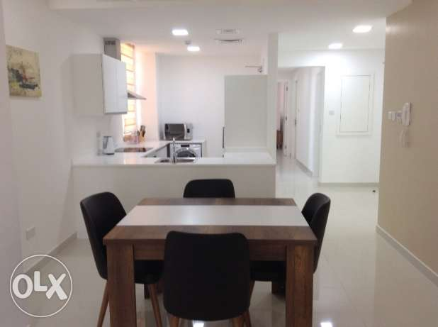 Brand New 2 BR apartment for rent in juffair