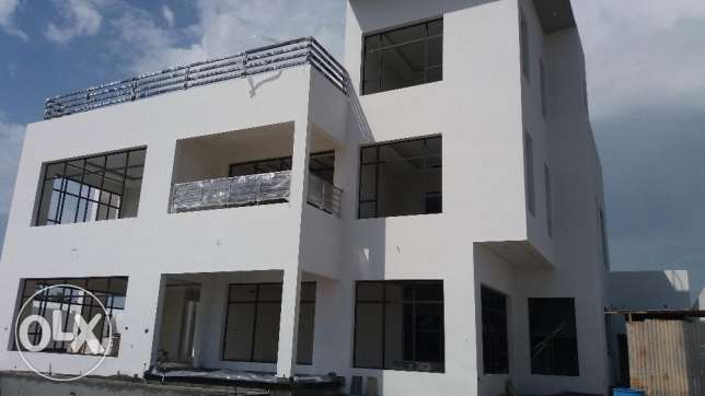 Super Luxury Villa in Dumistan