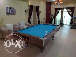 Galai modern fully furnished villa for rent for US NAVY all inclusive
