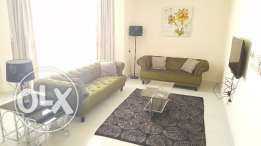 New hidd, spacious two BedRooms flat, fully furnished