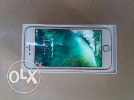 i phone 6s 16 gb one month use only