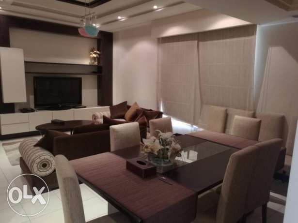 Beautiful 3 bedroom aparment for rent at Abraj Al Lulu