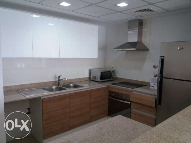 FF 2 Bedroom Apartment for rent in Zawia 3