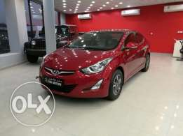 Hyundai Elantra WithOut Downpayment