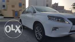 Lexus RX350 M2014 for sale