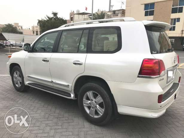 Land cruiser GXR V8 for sale