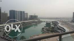 Amazing 2 Bedrooms apartment with modern furniture and Lagoons views