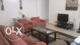 Close King Hamad hospital 2 BR in Busyteen