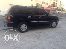 GMC Yukon model 2005 single owner from Bahrain agency still new