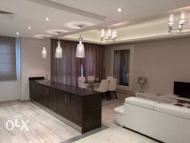 2 Bedroom 2 Bathroom spacious apartment for rent at seef