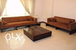 2 Bedroom fully furnished well kept Apartment