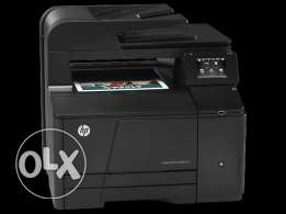 For sale hp lases jet 200