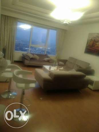 Amazing flat 3BR for rent in Luxury tower