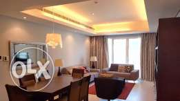 Fully Furnished Apartment For rent at Amwaaj Isl(Ref No:159AJ)