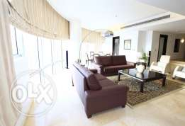 Luxurious and Spacious 3 Bedroom Apartment