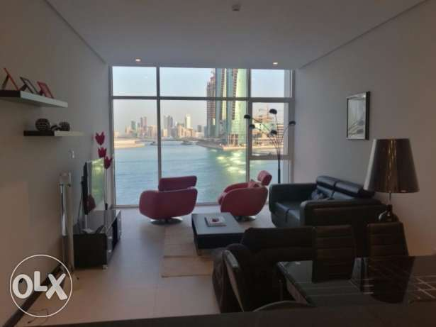 Beautiful 2 bedroom apartment for rent at Reef Island