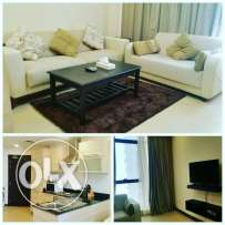Sweet 1 bedroom apartment for rent in juffair-Rent Bahrain