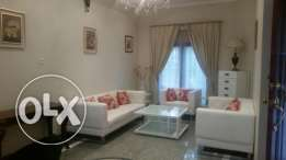 Luxurious compound villa for rent in Juffair