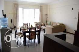 2 Bedroom Modernly furnished apartment close to Seef Mall