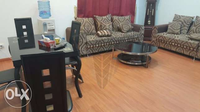 Spacious 2 Bedroom Fully Furnished Apartment For Rental in NEW HIDD