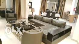 Amazing 2 BHK apartment in in Seef with fabulous facilities