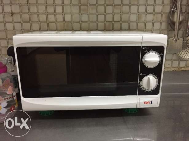 Microwave First -1 20 L
