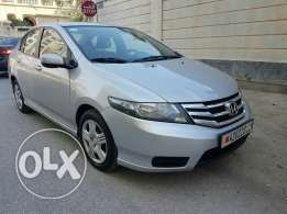 Honda City 2012 model Single owned zero accidents