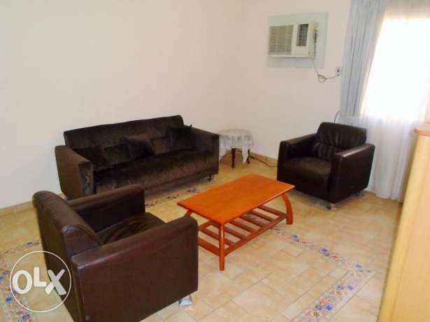 2 Bedroom Apartment f/furnished in Zinj