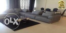 Modern SPACIOUS Beautiful1 Bedroom Fully Furnished Flats In JUFFAIR