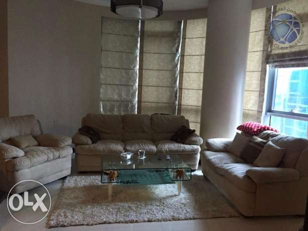 Luxurious one bedroom apartment available for urgent sale جفير -  6