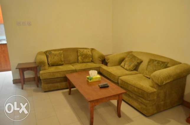 GUDAIBIYA- Studio furnished with Gym and Internet