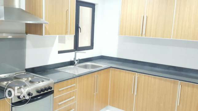 Amazing 3 BHK flat in Janabiyah/ Semi Furnished