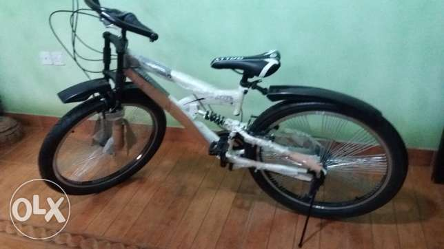 Brand new Bicycle Rally for sale or exchange