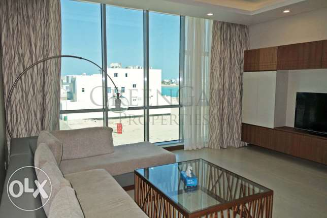 Stylish and Sophisticated 2br Apartment!