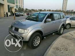 Mitsubishi Pajero Sports 2012 Full Agent Maintained Expat Owner