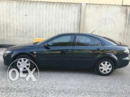 One day offer mazda 6 for sale second owner accident free