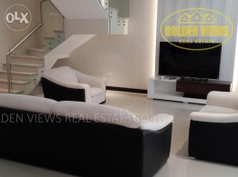Adliya Brand new modern villa with private pool all inclusive