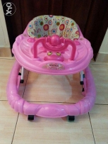 Baby items in normal condition. . Only serious buyers can contact