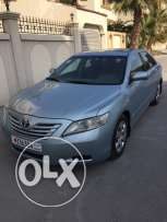 Camry 2009 GL - full option automatic - excellent & factory condition