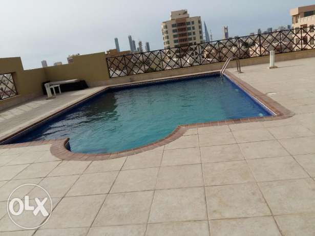 2 bedroom amazing Apartment in Adliya/fully furnished with facilities العدلية -  5