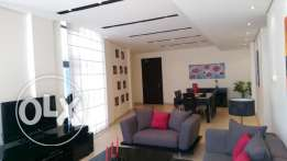 Brand new luxurious 2BR apartment in seef