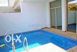 Lovely 3 bedroom villa close to the British club