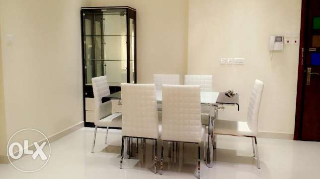 Great 3 bedroom beautiful Apartment in New hidd fully furnished incl جفير -  1