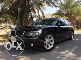 For Sale BMW 740i