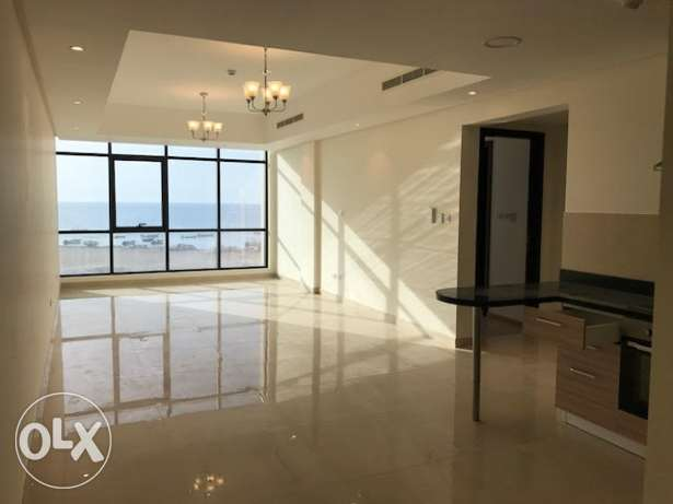 Amazing Sea view2 BHR in Seef