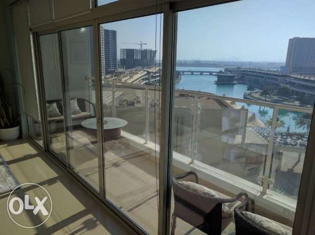 Luxury Apartment For Sale In Amwaj جزر امواج  -  2