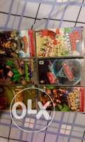 Psp play station cds