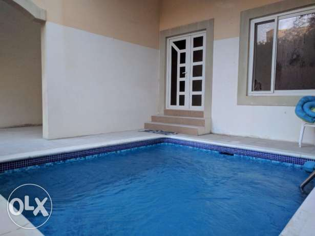 HIDD - 3 Bedroom fully furnished villa for rent - all inclusive