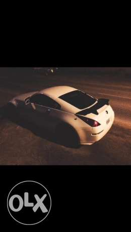FOR SALE ( Nissan 350z )