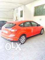 Ford Focus 2013 Mid Options 40.000 KM only